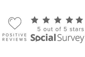 Social Survey Award Logo