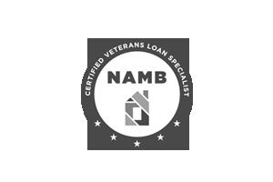 NAMB Award Logo