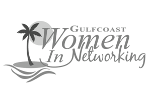 Guild Coast Women In Networking Award Logo