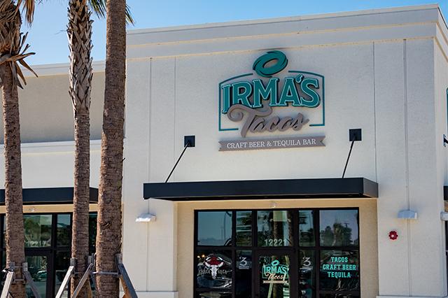 Irma's Tacos (Wellen Park, FL)