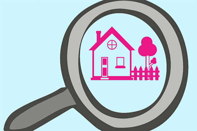 First Home Buying Myths . . . BUSTED